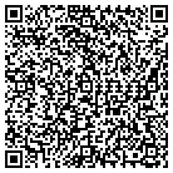 QR-код с контактной информацией организации Мастер груп