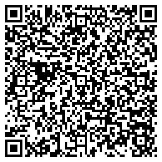 QR-код с контактной информацией организации ООО ЛАЗЕРПАК