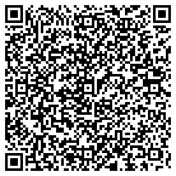 QR-код с контактной информацией организации ККВП Міськпаливо