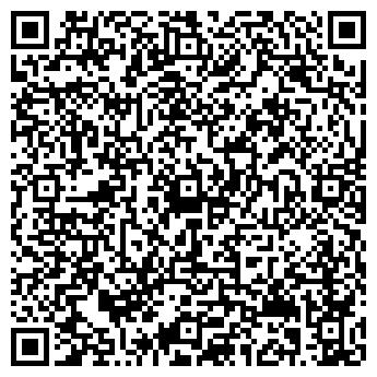 QR-код с контактной информацией организации ТОВ ПКФ «Євростар»