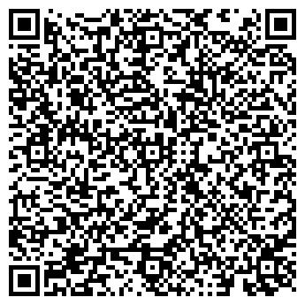 QR-код с контактной информацией организации меблиторг