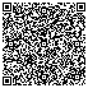QR-код с контактной информацией организации ИП Троценко А. В.