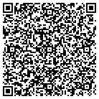 """QR-код с контактной информацией организации ООО """"ЯСЕНЬ-3000"""""""