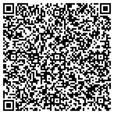 QR-код с контактной информацией организации ЧП Ткаченко О. В., Частное предприятие