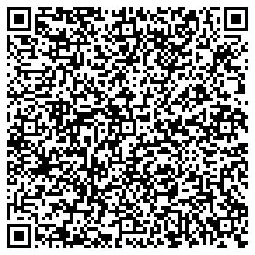 QR-код с контактной информацией организации Антощук В.С., ЧП