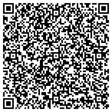 QR-код с контактной информацией организации ЧУП Like Media