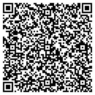 QR-код с контактной информацией организации ЗАО МАГРАТЕП НПП