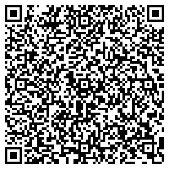 QR-код с контактной информацией организации СПД Колисниченко