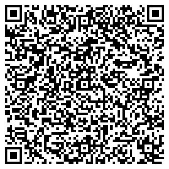 QR-код с контактной информацией организации Частное предприятие ООО Енергии Украины