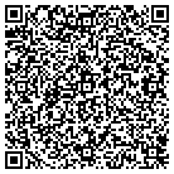 QR-код с контактной информацией организации Теплан