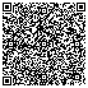 QR-код с контактной информацией организации ООО «Альфа-Терм», Общество с ограниченной ответственностью