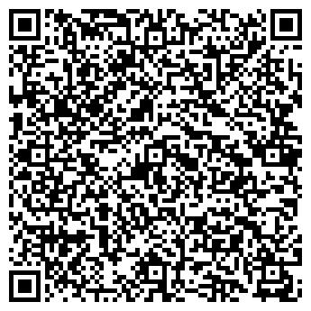 QR-код с контактной информацией организации ТД Весма, Общество с ограниченной ответственностью