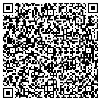 QR-код с контактной информацией организации Субъект предпринимательской деятельности Манжос