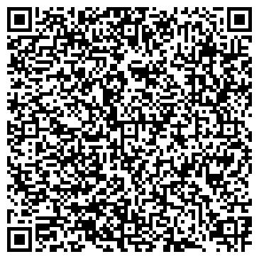 QR-код с контактной информацией организации ТД «Знамя Труда»