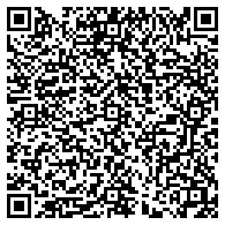 QR-код с контактной информацией организации NTT Energy