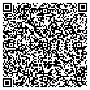 QR-код с контактной информацией организации Инновация