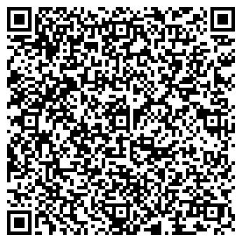 QR-код с контактной информацией организации Интерресурс, ООО