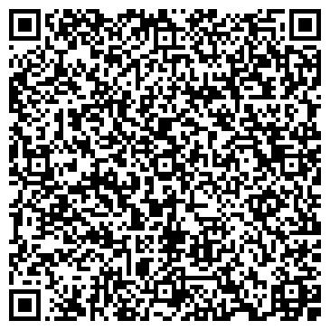 QR-код с контактной информацией организации Промышленные колеса, ООО