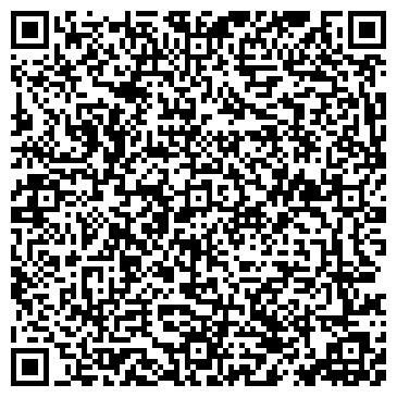 QR-код с контактной информацией организации Крашенинников П. И., ЧП