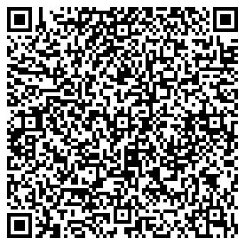 QR-код с контактной информацией организации ФИЗТЕХНИКА