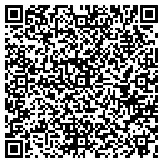 QR-код с контактной информацией организации Пэрун, ООО