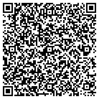 QR-код с контактной информацией организации AlterUg