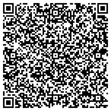 QR-код с контактной информацией организации Азовская нефтяная компания, ООО