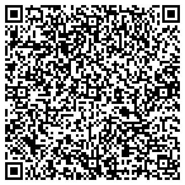 QR-код с контактной информацией организации ФБМ-Украина, ООО