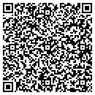 QR-код с контактной информацией организации ФРЯЗИНО-ДВЕРЬ
