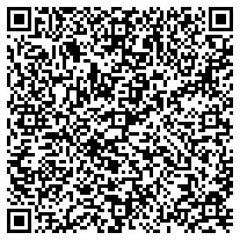 QR-код с контактной информацией организации Респиратор, ООО