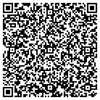 QR-код с контактной информацией организации Гудзенко, СПД
