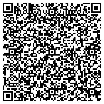 QR-код с контактной информацией организации Машстроймет, ООО