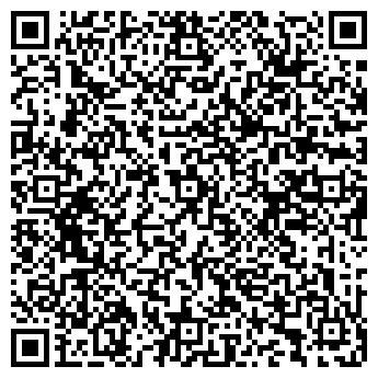 QR-код с контактной информацией организации Вивас, ООО