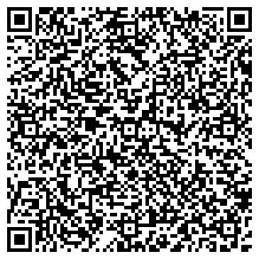 QR-код с контактной информацией организации Флорекс, ООО