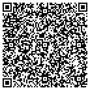 QR-код с контактной информацией организации Зеткадом, ООО (ZetkaDOM)