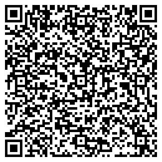 QR-код с контактной информацией организации МЕЛОНИ