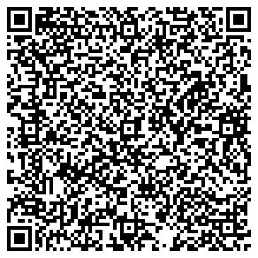 QR-код с контактной информацией организации Рублевский, ЧП
