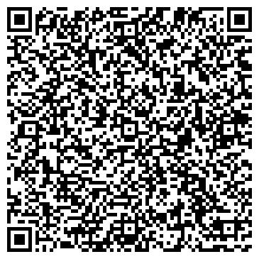 QR-код с контактной информацией организации Тенты туристические, ЧП