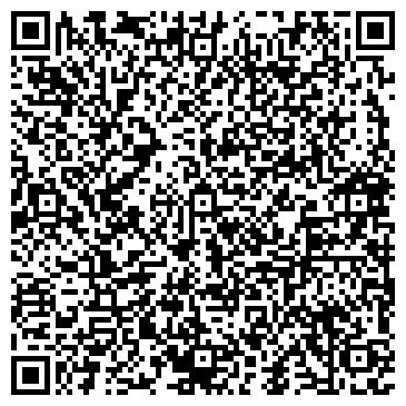 QR-код с контактной информацией организации ДП Реноком, ООО
