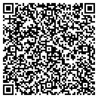 QR-код с контактной информацией организации LINEAFLEX-RU