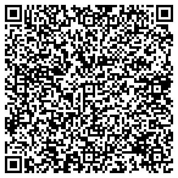 QR-код с контактной информацией организации Петровский, СПД