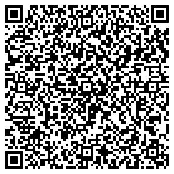 QR-код с контактной информацией организации Сенат плюс, ООО