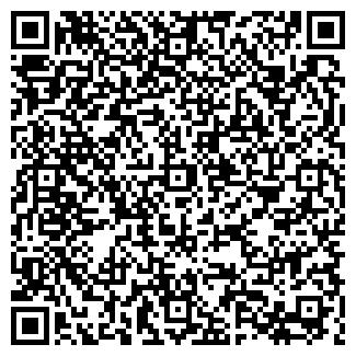 QR-код с контактной информацией организации ЛАК ЧЕРРИ