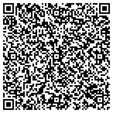 QR-код с контактной информацией организации Доброскок, ЧП