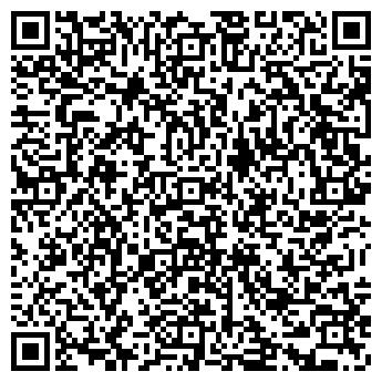 QR-код с контактной информацией организации Тирко, ЧП