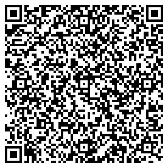 QR-код с контактной информацией организации СЕС,ООО
