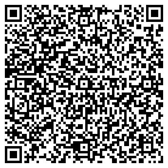 QR-код с контактной информацией организации Брикмакс, ЧП