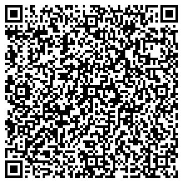 QR-код с контактной информацией организации БиоПром, ЧП