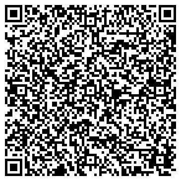 QR-код с контактной информацией организации Авто-Трейд, ООО