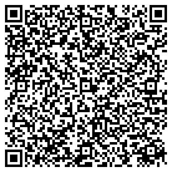 QR-код с контактной информацией организации Частное предприятие Truck Service